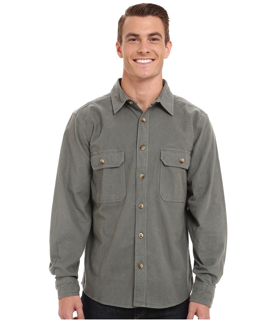 86f643db Woolrich Chamois Shirts