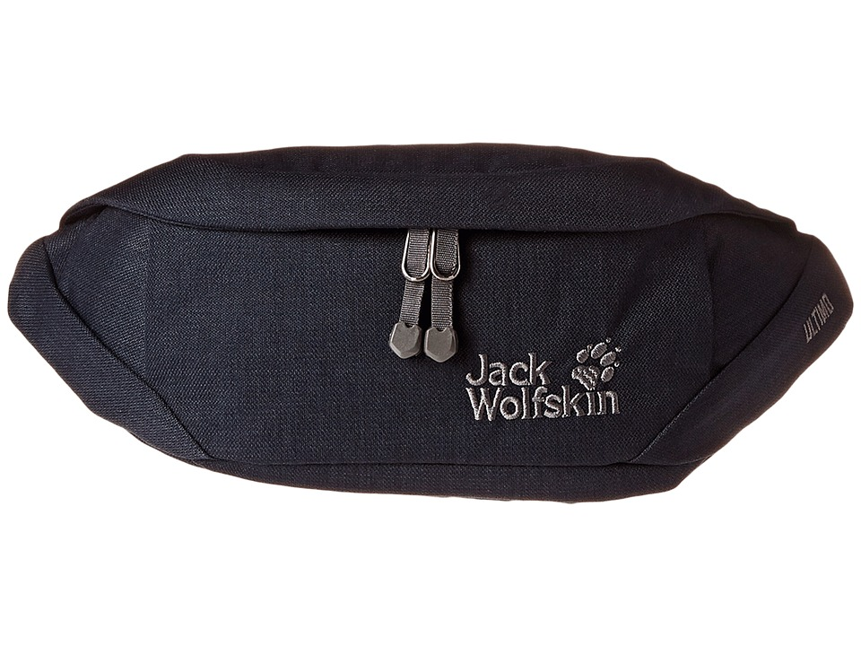 Jack Wolfskin - Ultimo (Night Blue) Bags