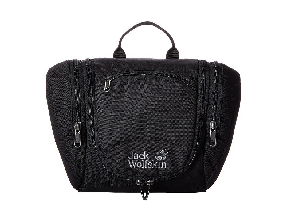 Jack Wolfskin - Caddie (Black) Bags