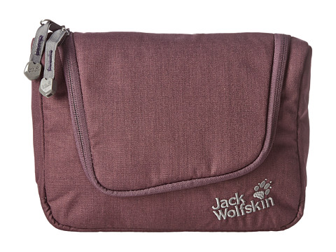 Jack Wolfskin - Harbourfield Travel Kit (Grapevine) Messenger Bags