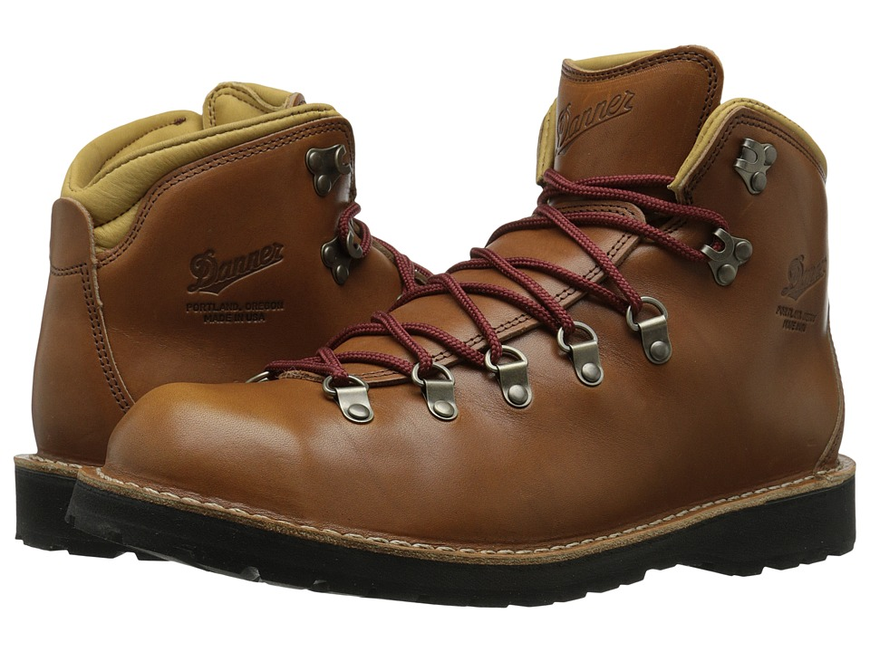Danner - Mountain Pass (Rio Latigo) Men's Work Boots