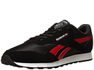 Reebok Royal Nylon (Black/Flash Red/White)