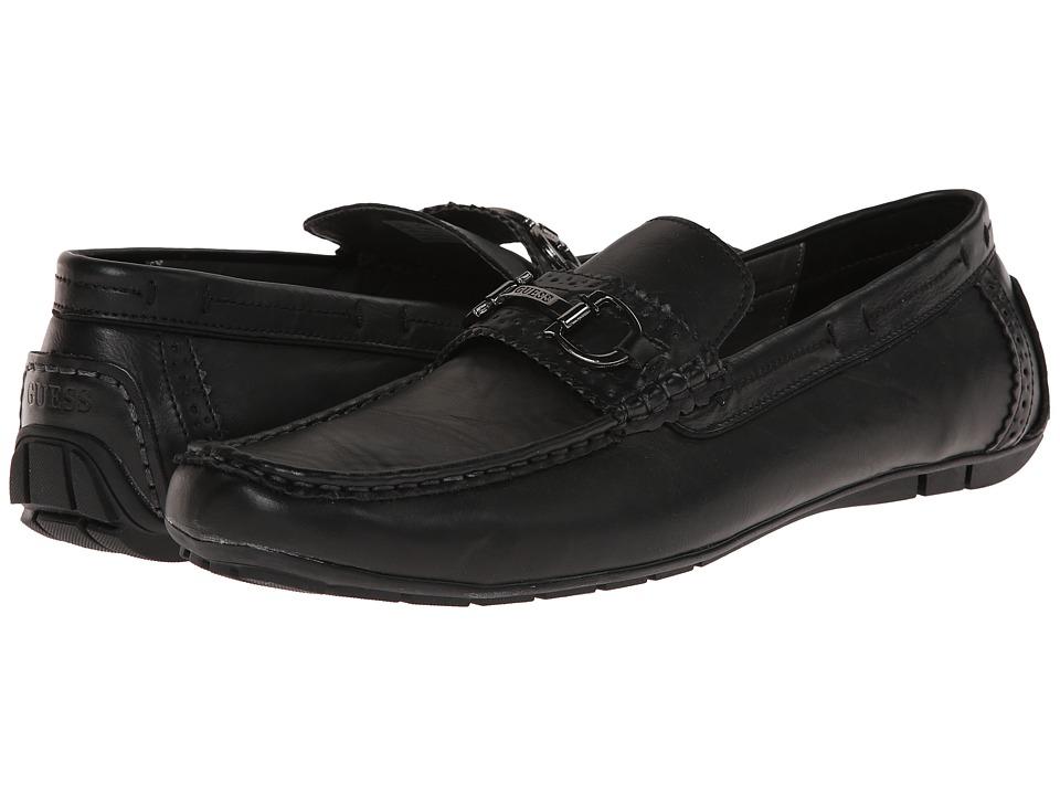 GUESS Mercato 2 (Black) Men