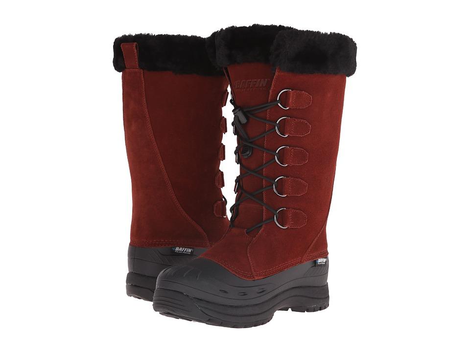 Baffin - Judy (Auburn) Women's Boots