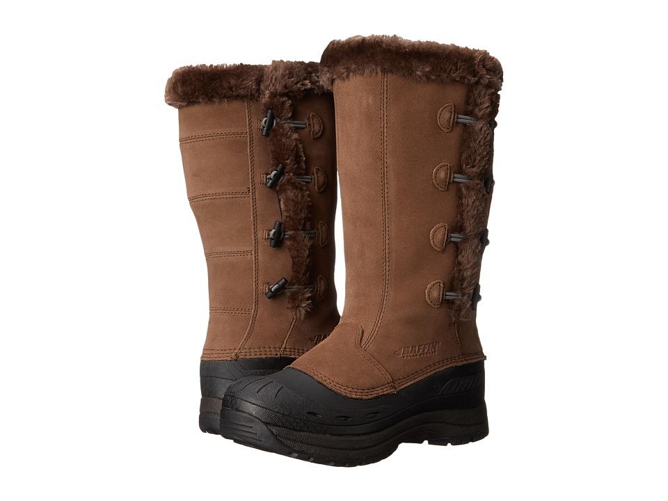 Baffin - Kiki (Taupe) Women's Work Boots