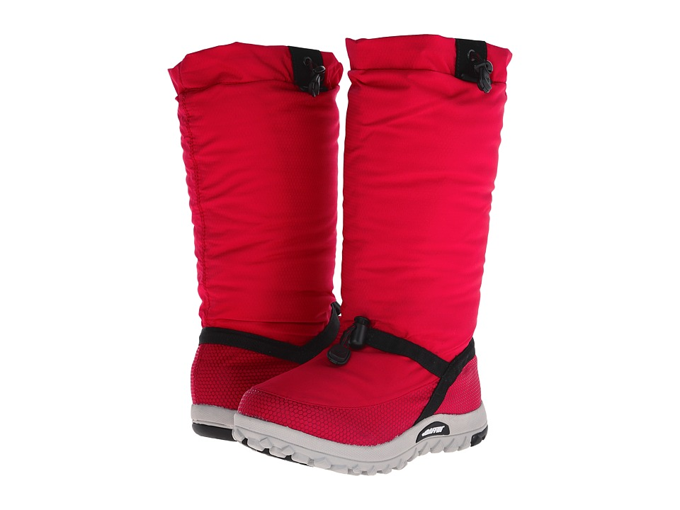 Baffin - Ease Tall (Red) Women's Work Boots