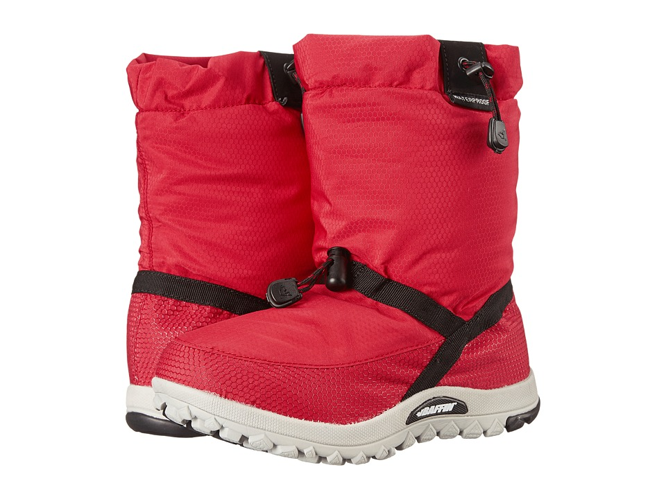 Baffin - Ease (Red) Women's Work Boots