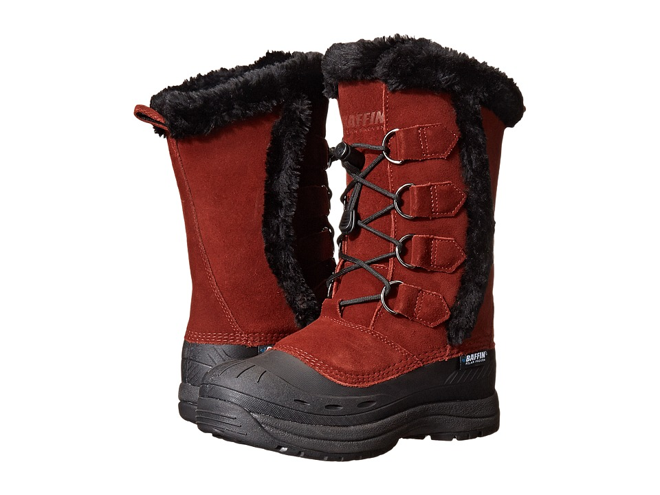 Baffin - Chloe (Auburn) Women's Cold Weather Boots