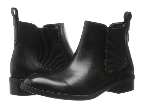 Clarks - Pita Sedona (Black Leather) Women
