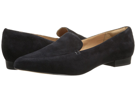 Clarks - Corabeth Erin (Black Suede) Women's Shoes