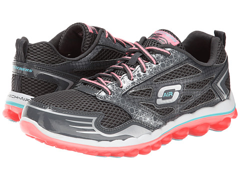 SKECHERS - Skech-Air 2.0 - Clear Day (Grey/Pink) Women