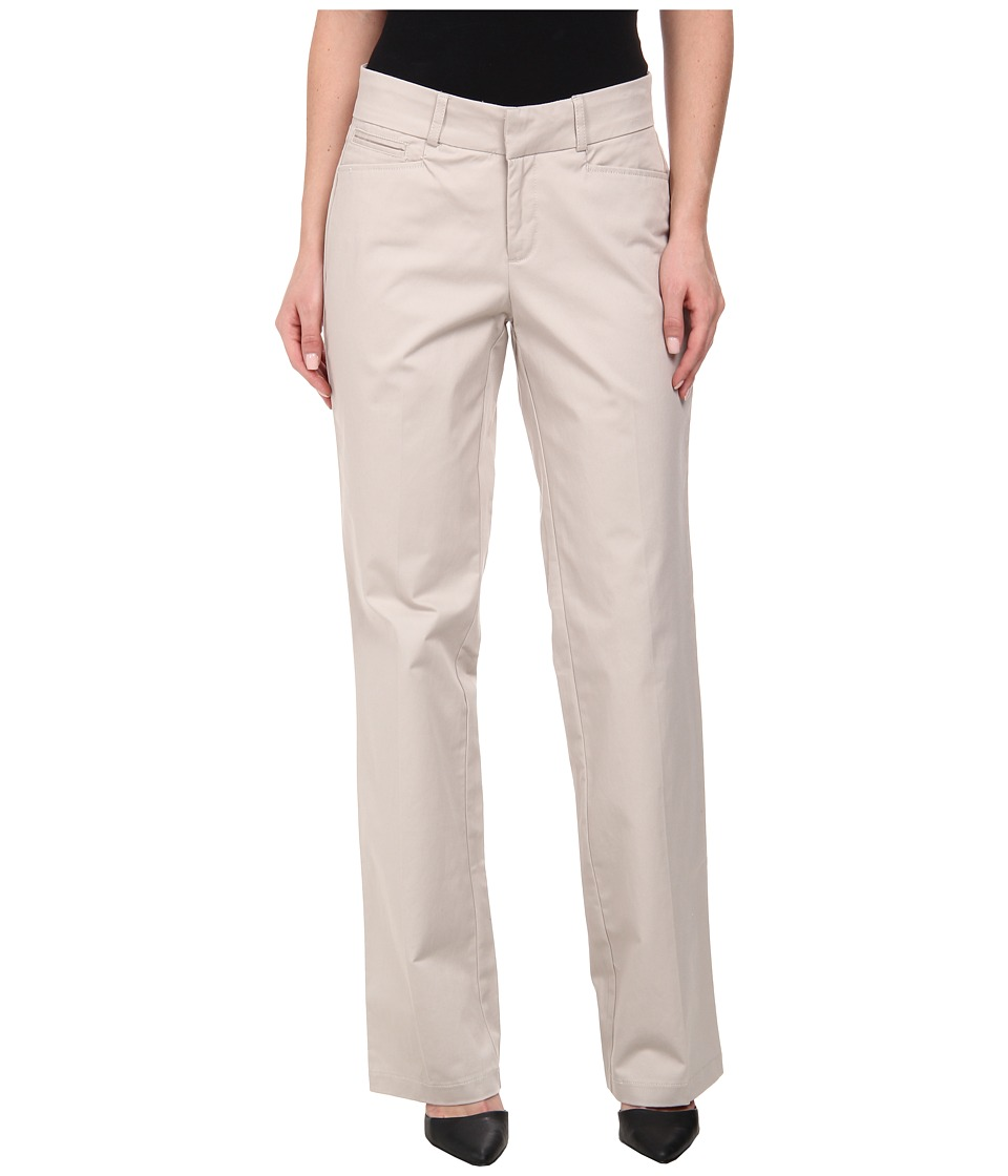 Dockers Misses - Metro Trouser (Sand 1) Women's Casual Pants