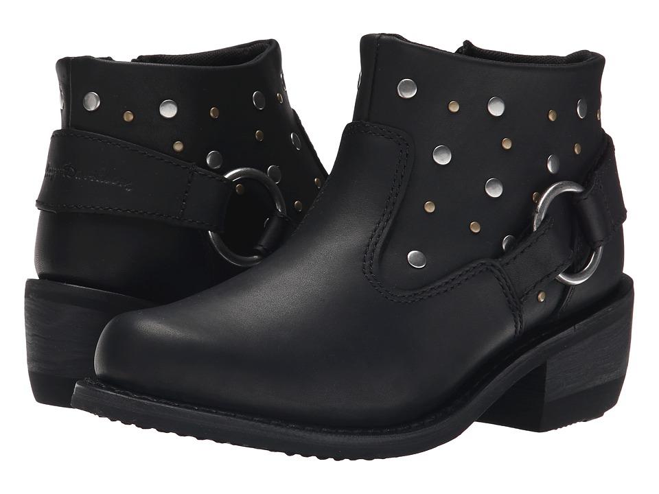 Harley-Davidson - Heyward (Black) Women's Pull-on Boots