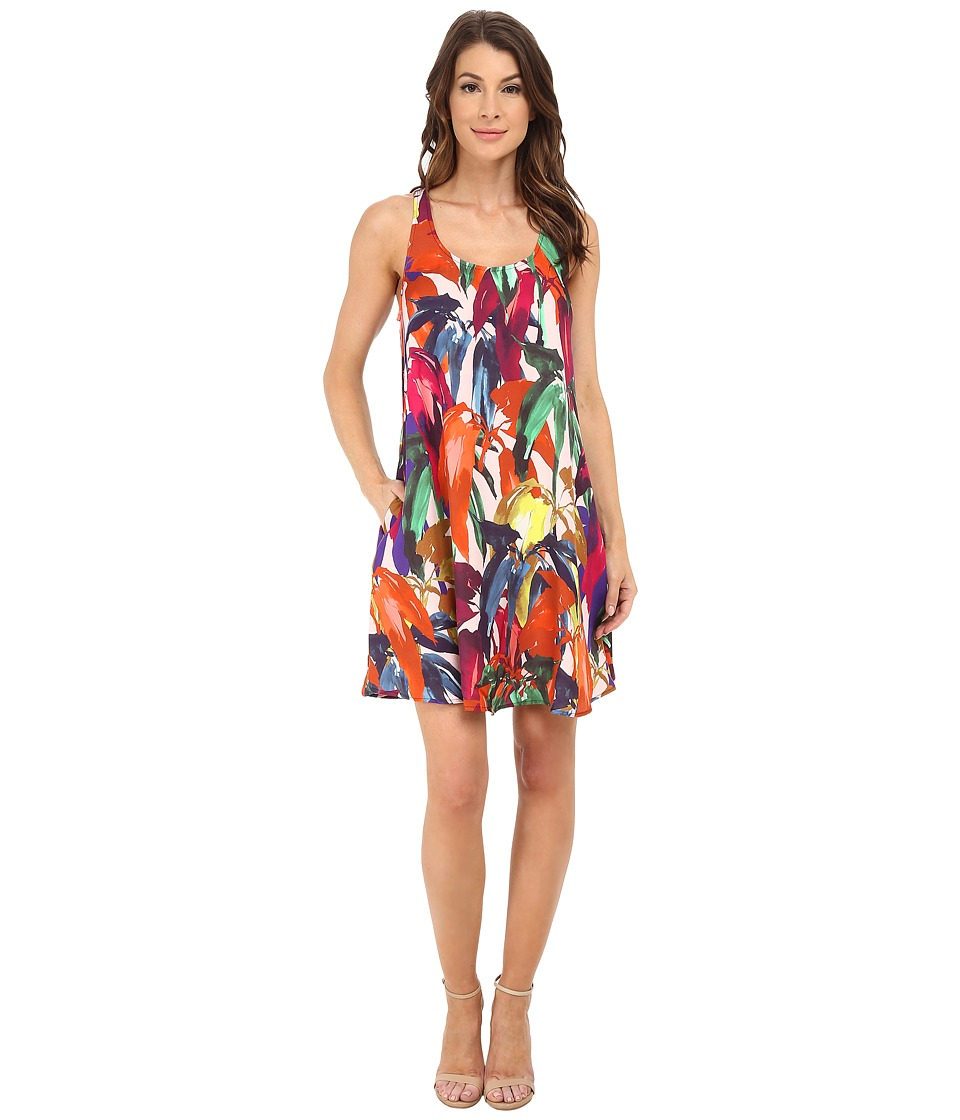 Trina Turk - Seraphina Dress (Multi) Women's Dress