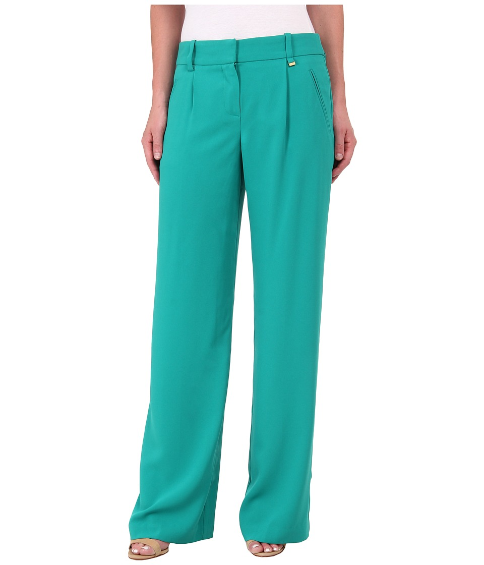Trina Turk - Jo Pants (Jadeite) Women's Casual Pants