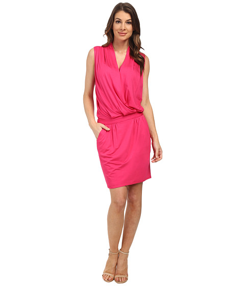 Trina Turk - Gracie Dress (Fuchsia) Women's Dress