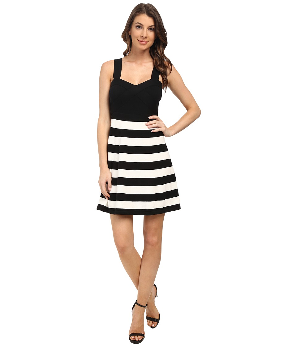 Trina Turk - Envy Dress (Black) Women's Dress