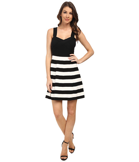 Trina Turk - Envy Dress (Black) Women