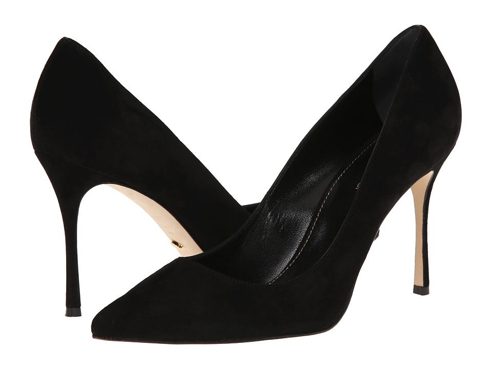 Sergio Rossi - A43843 MMV402 (Nero) High Heels