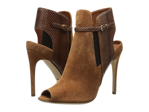 Sergio Rossi - Ascot (Demi Cuir) Women's Boots