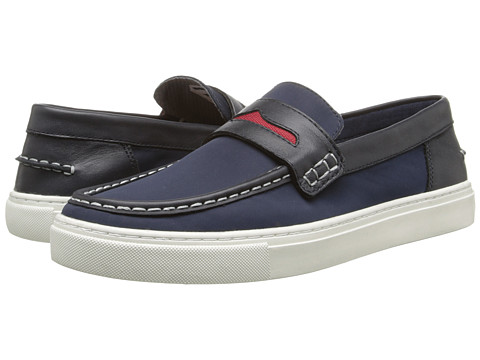Tommy Hilfiger - Mckinney (Navy) Men's Shoes
