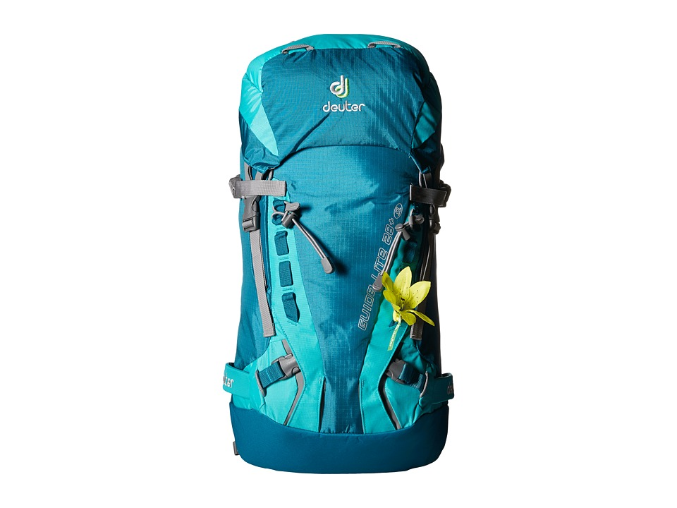 Deuter - Guide Lite 28+ SL (Petrol/Mint) Backpack Bags