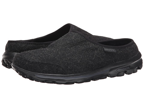 SKECHERS Performance - Go Walk - Patch (Black) Women