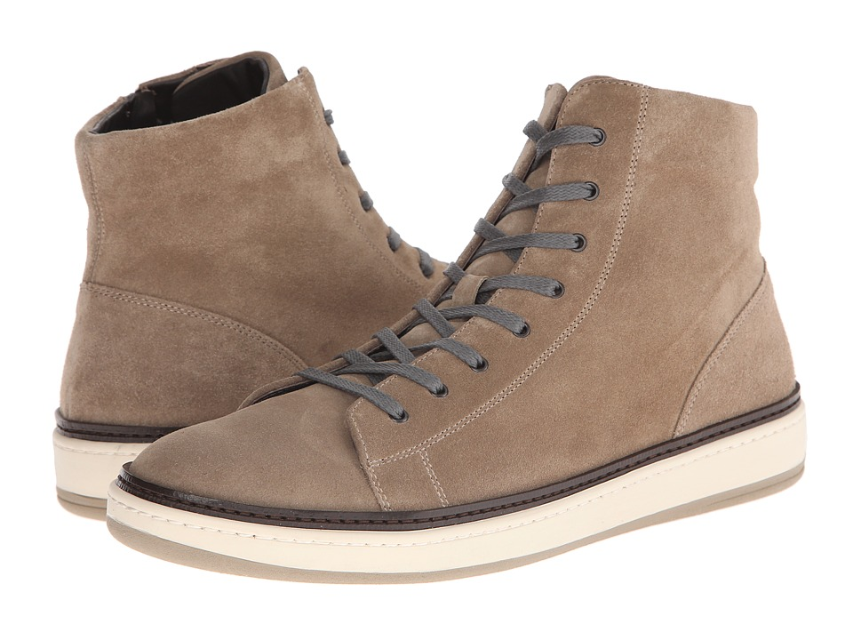 To Boot New York - Cam (Flint Softy) Men's Lace up casual Shoes