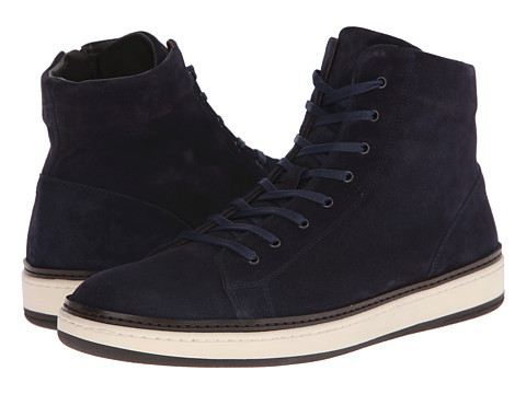 To Boot New York - Cam (Blue Softy) Men's Lace up casual Shoes