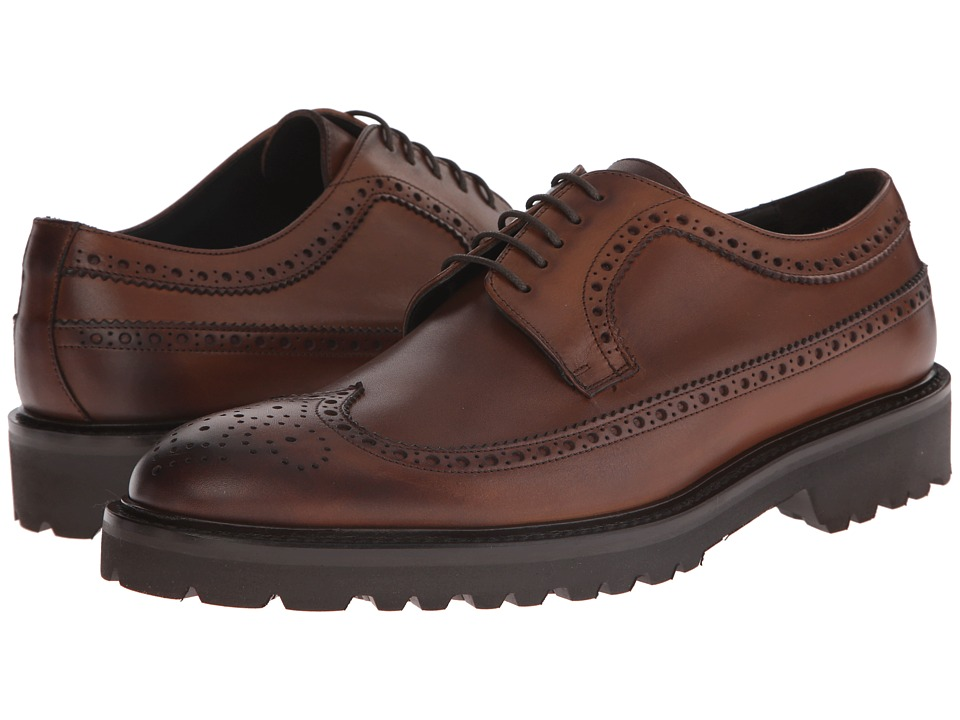 To Boot New York - Jayson (Brown) Men