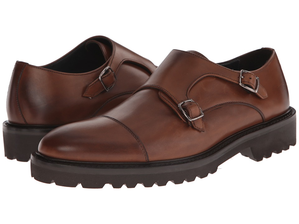 To Boot New York - Cole (38 Ant Berry) Men