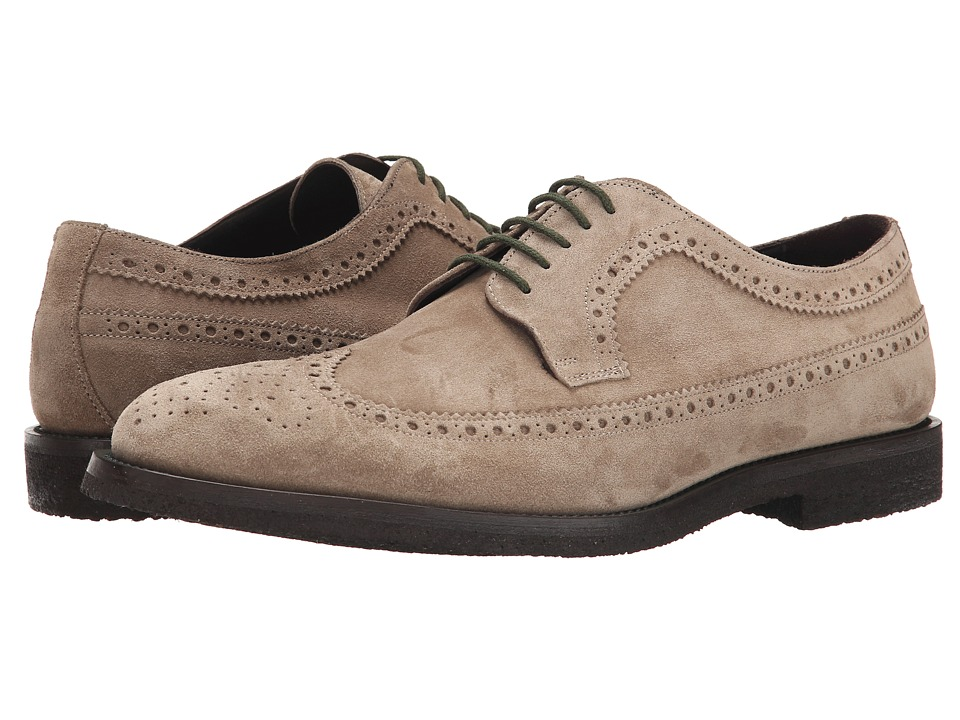 To Boot New York - Hamilton (Flint Softy) Men's Shoes