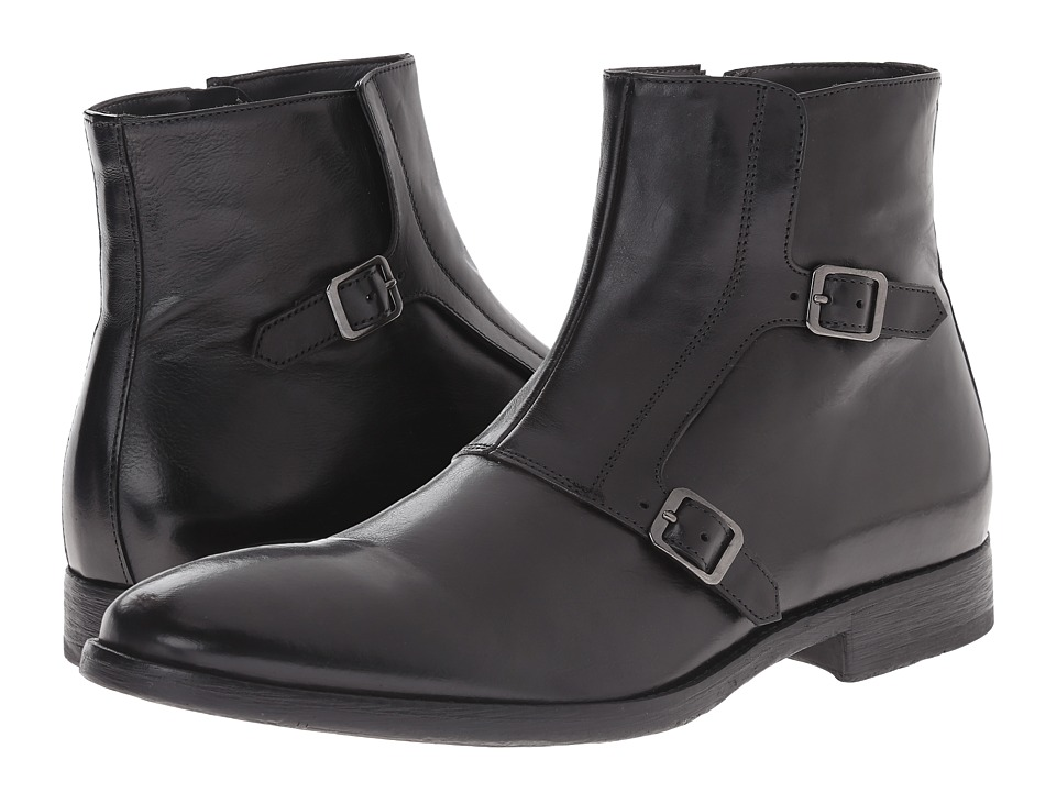 To Boot New York - Gallis (Black 2) Men's Shoes