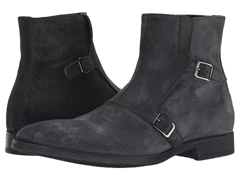 To Boot New York - Gallis (Black) Men's Shoes