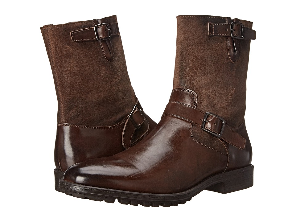 To Boot New York - Barkley (Brown) Men