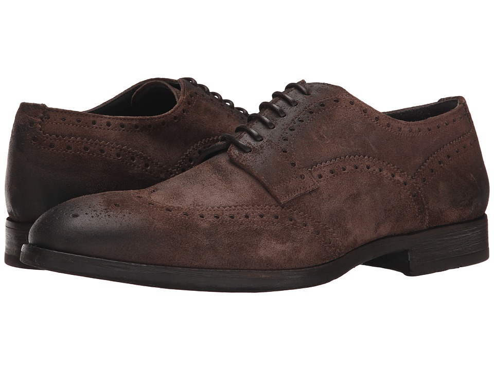 To Boot New York - Benton (Brown) Men's Shoes