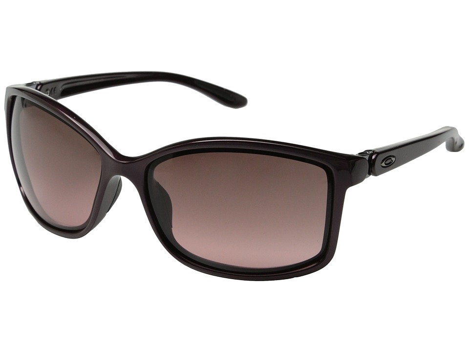 Oakley - Step Up (Raspberry Spritzer/G40 Black Gradient) Sport Sunglasses
