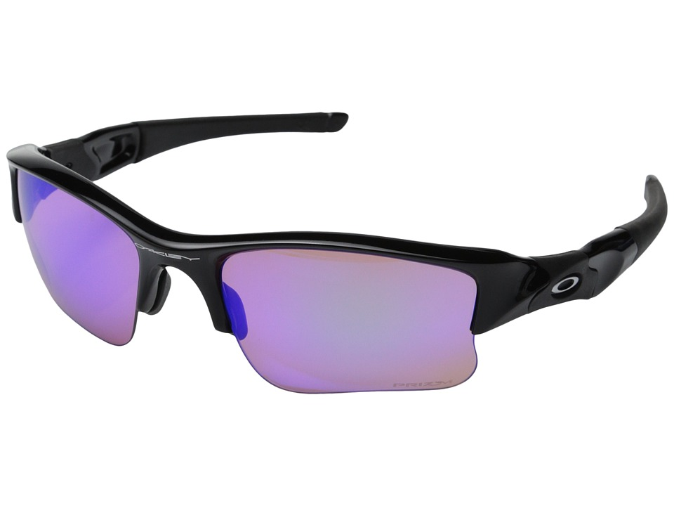 081171209e7 Oakley Men s Flak Jacket Xlj Golf Sunglasses