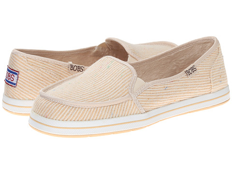 BOBS from SKECHERS - Bobs Flexy - Supa Chill (Natural) Women