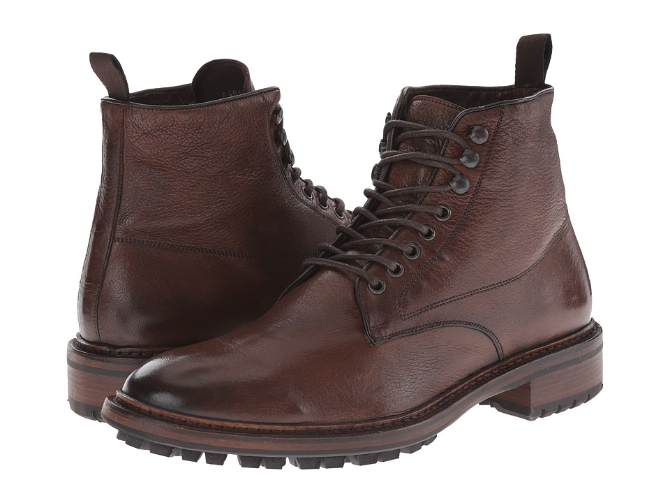 To Boot New York - Buck (Brown) Men's Boots