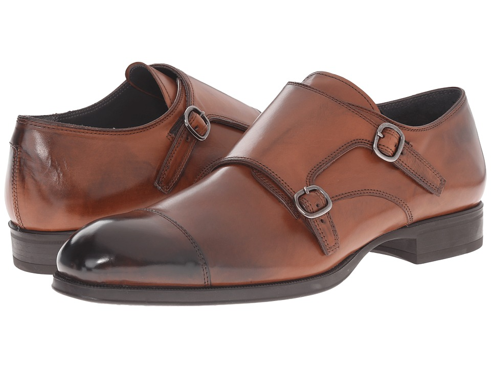 To Boot New York - Bailey (Tan) Men's Shoes