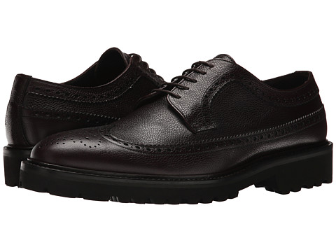 To Boot New York - Jayson (Dark Brown) Men