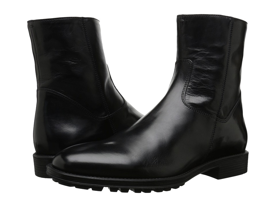 To Boot New York - Harrison (Black) Men's Shoes