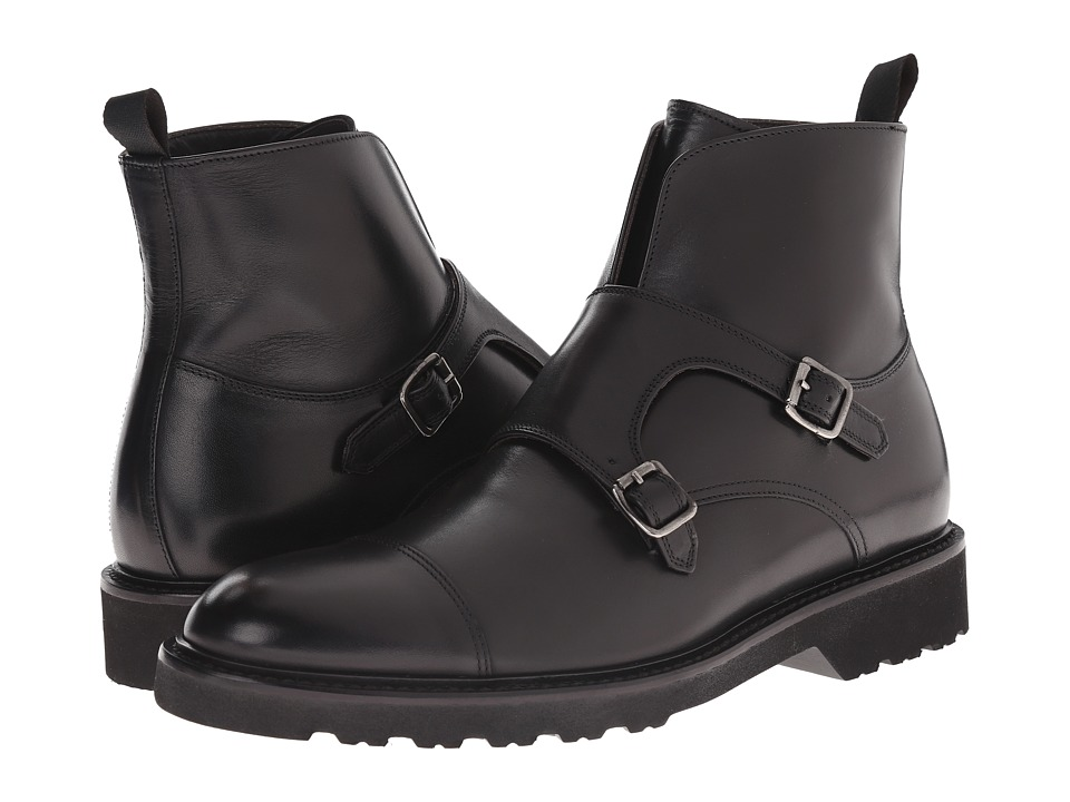 To Boot New York - Sean (Black) Men