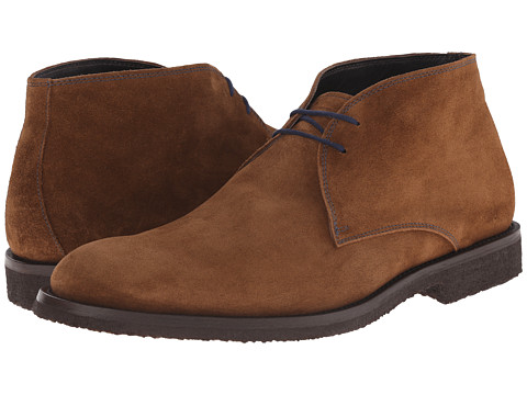 To Boot New York - Rory (Tan) Men's Lace-up Boots