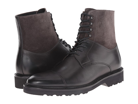 To Boot New York - Tyler (Grey) Men