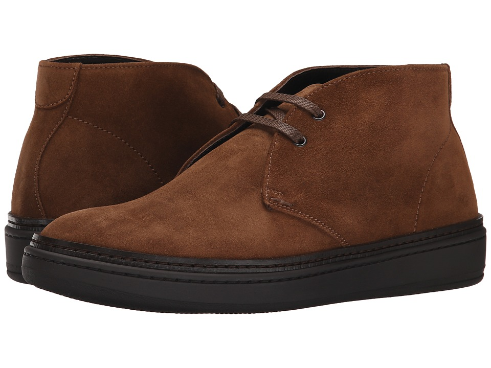 To Boot New York - Dyson (Tan) Men's Lace up casual Shoes
