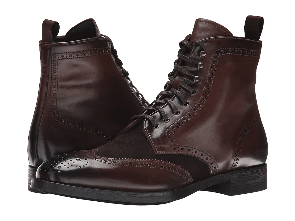 To Boot New York - Brennan (Brown) Men's Shoes
