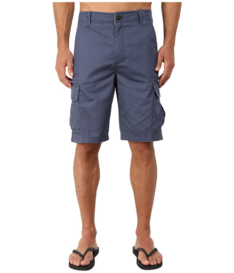 Billabong - Scheme Cargo Walkshort (Marine) Men's Shorts