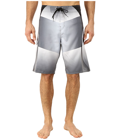 Billabong - Fluid Boardshorts (Grey) Men